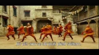 Johnny English se vrací (Johhny English Reborn) - český trailer