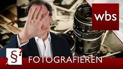 Darf ich jemanden fotografieren oder filmen?   Rechtsanwalt Christian Solmecke