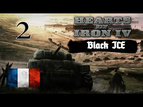 Hearts of Iron IV - Black Ice | Francia #2