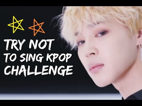 TRY NOT TO SING KPOP CHALLENGE [6]