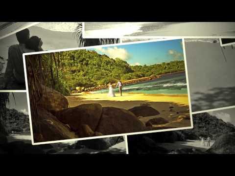 Коллаж из фото и роликов с Вашей свадьбы (Стопка фото)