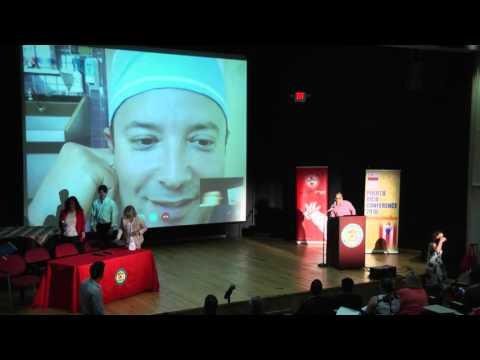 Conferencia Anual de Escuelas Laboratorio (2016) / Laboratory Schools Puerto Rico Conference