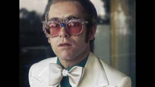 Elton John- Your sister can