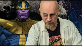 Marvel Drives A Legend To Quit!