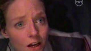 Contacto - Jodie Foster (1/3)