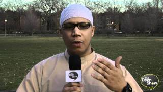 Jay-Z Kanye West Celebrity Tour Manager accepts Islam and becomes a Muslim-TheDeenShow #289