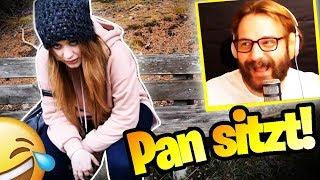 PAN SITZT! Die ganze Story!  😂💺 - Geschichten vom Roadtrip - (Livestream 31.03.2017 - Gronkh TV)