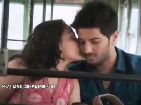 OK Kanmani love scene