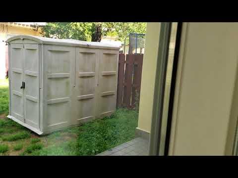 4 Bedroom Garden Unit at Yokota - YouTube