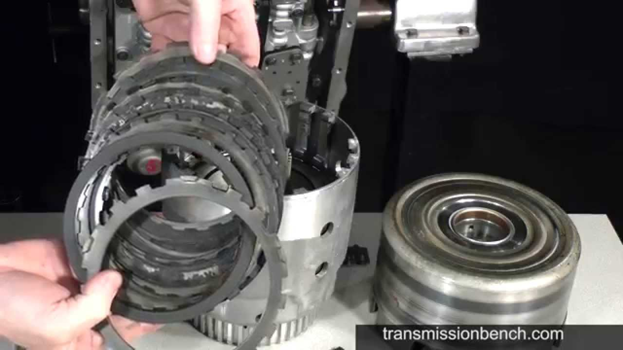 Transmission Slipping Symptoms >> 4L60E common problems | FunnyDog.TV