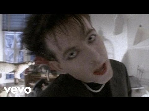 The Lovecats - The Cure