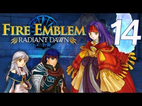 Fire Emblem: Radiant Dawn - Part 14 - Awakening