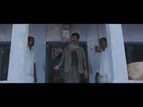 Mariyaan BGM copied from MGR song??
