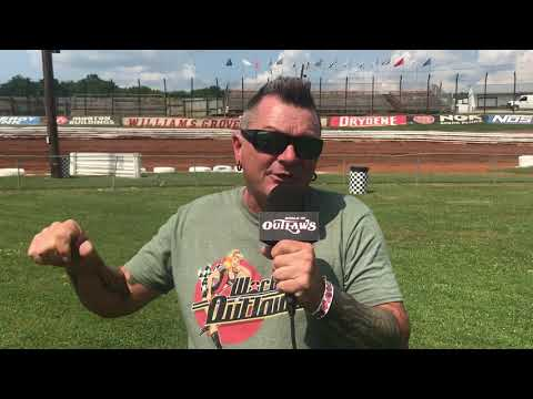 RACE DAY PREVIEW | Williams Grove Speedway July 26, 2019