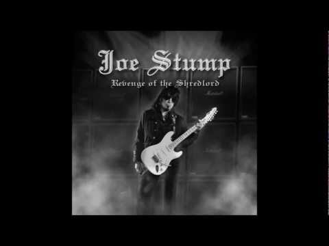 In The Masters House - Joe Stump