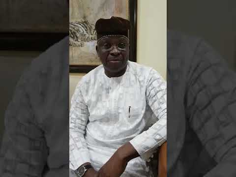 We Must Not Return Abiodun Olujimi To The Senate - Fayose To PDP Members (Watch Video)