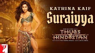 Suraiyya | Katrina Kaif | Thugs Of Hindostan | Motion Poster | Releasing 8th November 2018