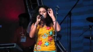 Anwesha - Aakash Bhora Surjo Taara_Rabindra Sangeet