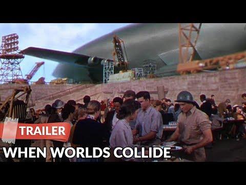When Worlds Collide 1951   Richard Derr  Barbara Rush