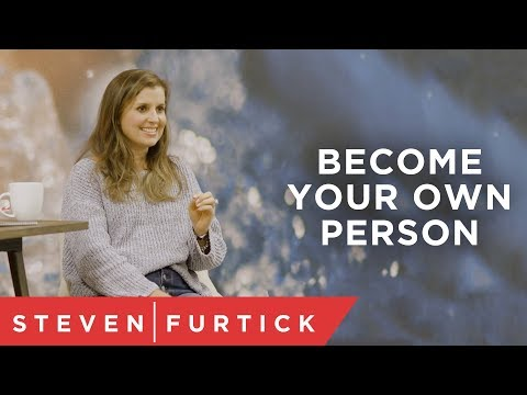 Self-awareness is the number one ingredient…  | Holly Furtick