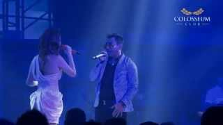 Download lagu Bunga Citra Lestari & Judika - Just Give Me A Reason (Live at Colosseum Jakarta )
