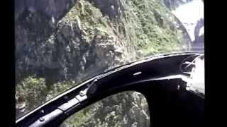 PROYECTO QUITARACSA - Vuelo en un Eurocopter AS350 Ecureuil Ardilla