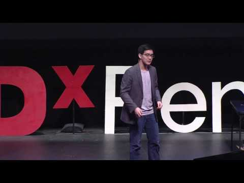 Fitting science and photography into the same equation | Johnathan Chen | TEDxPenn