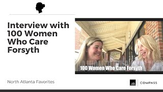 100 Women Who Care Forsyth