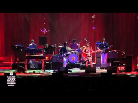 Norah Jones (2012-07-06) Salle Wilfrid-Pelletier - PdA