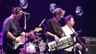 Video Barcelona -  Fariz RM feat Java Jive @Java Jazz Festival 3 Maret 2018 download MP3, 3GP, MP4, WEBM, AVI, FLV Juni 2018