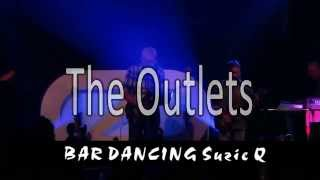 "Purple Rain - The Outlets  ""Back to Suzie Q 2015"""