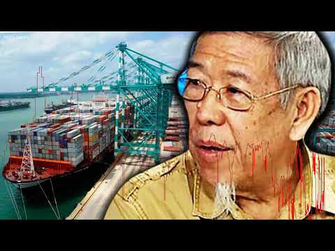 Economist sees trouble for Malaysian ports