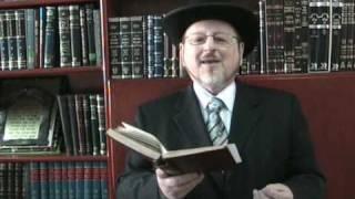 Ética Judía: El camino recto