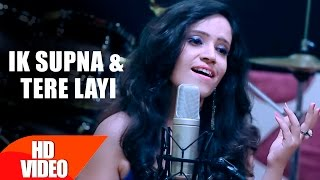 Download Hindi Video Songs - Ik Supna & Tere Layi (Reprise Version) | Sapna verma | Punjabi Song Collection | Speed Records