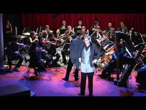 Teatro no Campus- Ópera Verdi