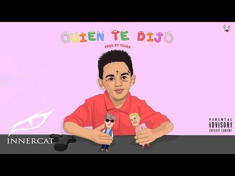 Ele A El Dominio - Quien Te Dijo 🧸(Audio Oficial)
