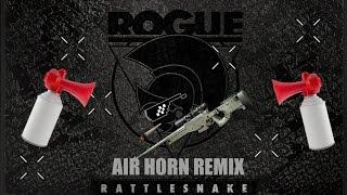 [MLG] Rogue - Rattlesnake AIR HORN REMIX