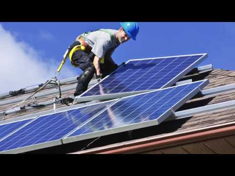 Solar Power, The Baseload Episode One