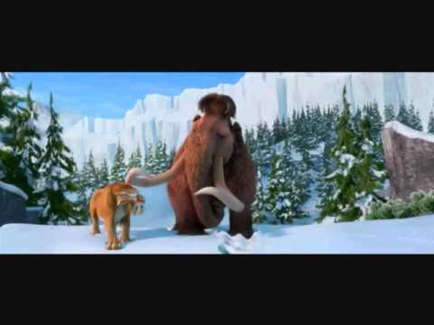 We Are Family- Ice age Continental Drift