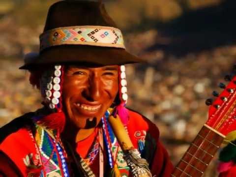Faces of Peru (Part 1) Peruvian People