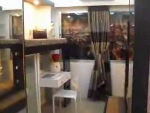 San Marino Residences Showroom