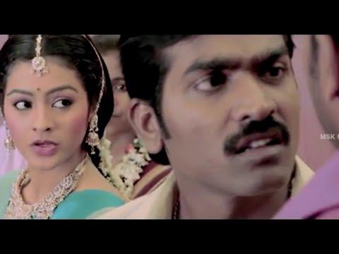 Pppphhaaa!!!! Yareda Intha Ponnu Comedy Scene | Naduvula Konjam Pakkatha Kaanom Movie Scene
