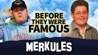 Merkules | Before They Were Famous | Canadian Rapper Biography