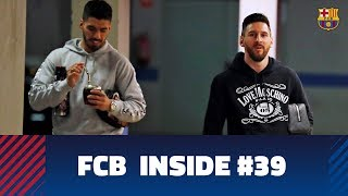 Baixar The week at FC Barcelona #39