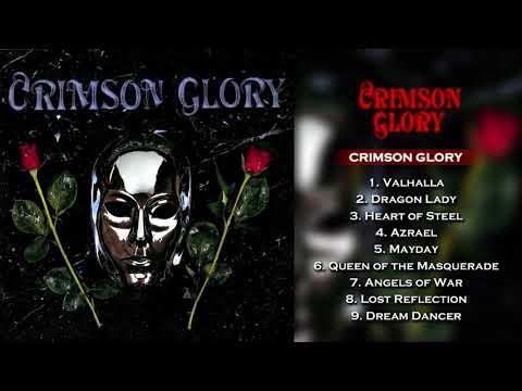 Crimson Glory # Crimson Glory # Full Album 1986