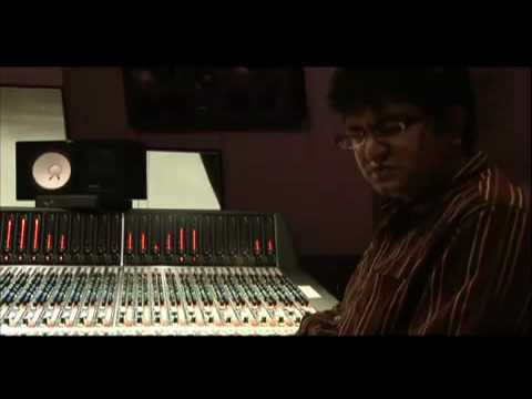 Making of Kaise Mujhe Tum Milgayi Song (Ghajini) - HD.mp4