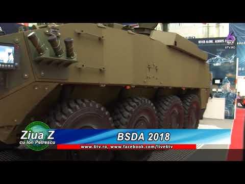 ZIUA Z 2018 05 17 - BSDA 2018