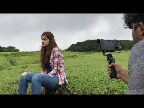 How to shoot with mobile phone | Tara Alisha Berry | Syed Ahmad Afzal