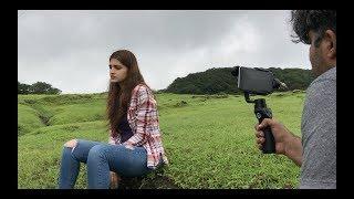 How to shoot with mobile phone   Tara Alisha Berry   Syed Ahmad Afzal