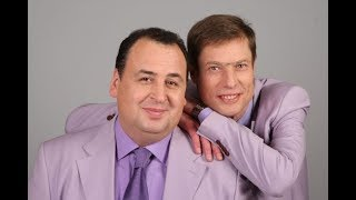 Смотреть Владимир Данилец и Владимир Моисеенко - Смех до коликов... онлайн
